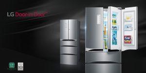 Top 10 Fridge Freezers
