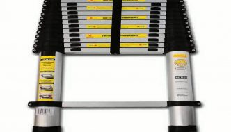 Top 10 Telescopic Ladders