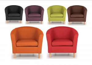 Top 10 Tub Chairs