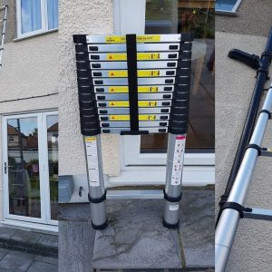 Best Value 5M Telescopic Ladders