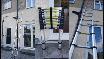 5M Telescopic Ladders