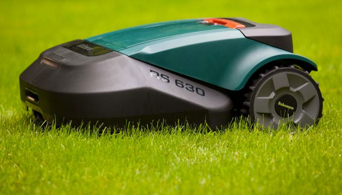 Top 10 Robotic Lawnmowers