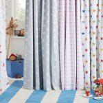 childrens blackout curtains