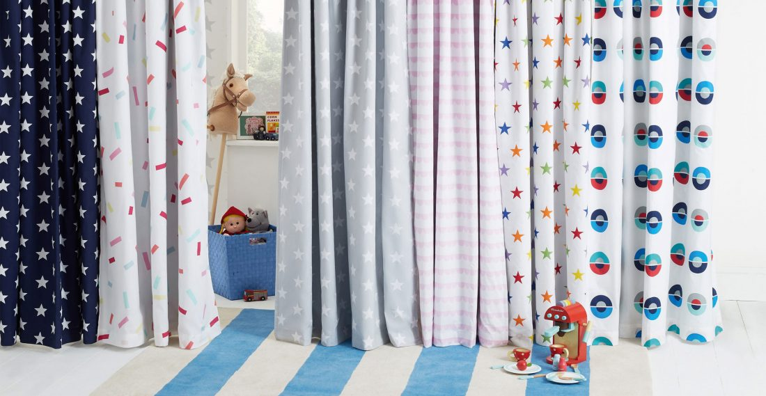 Childrens blackout curtains blackout bedroom curtains - Childrens bedroom blackout curtains ...