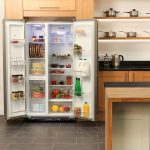 American Style Fridge Freezers