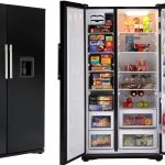 Beko Fridge Freezers