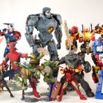 Top Action Figures