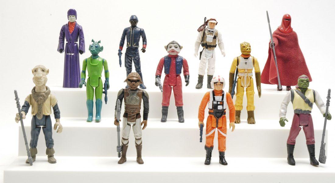 Top 10 Star Wars Action Figures