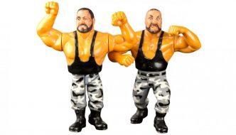 Top 10 WWE Action Figures