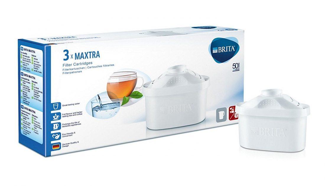 Top 10 Brita Maxtra Water Filter Cartridges 2020
