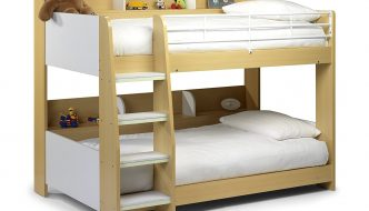Julian Bowen Bunk Beds