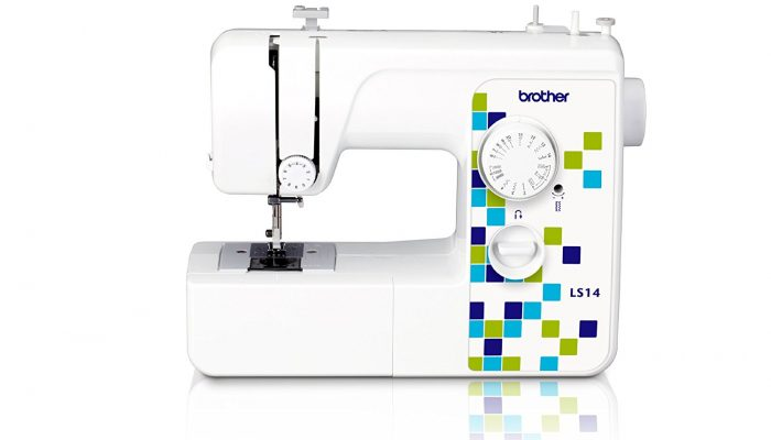 Brother LS14 Sewing Machine Review