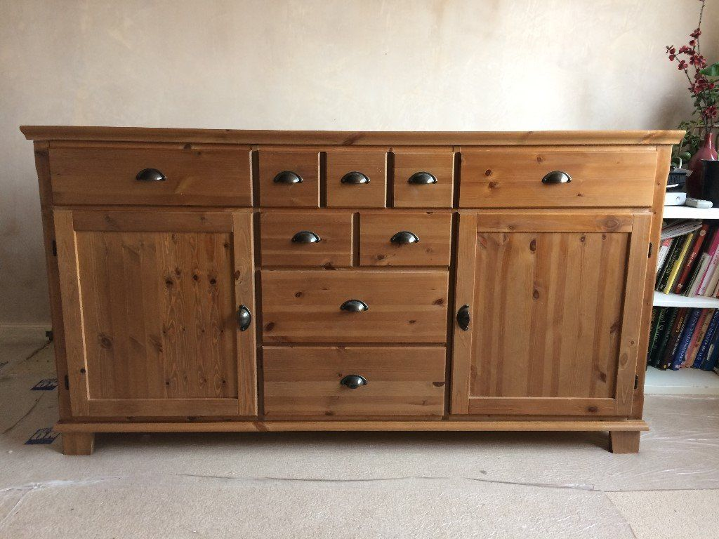 Pine Sideboards