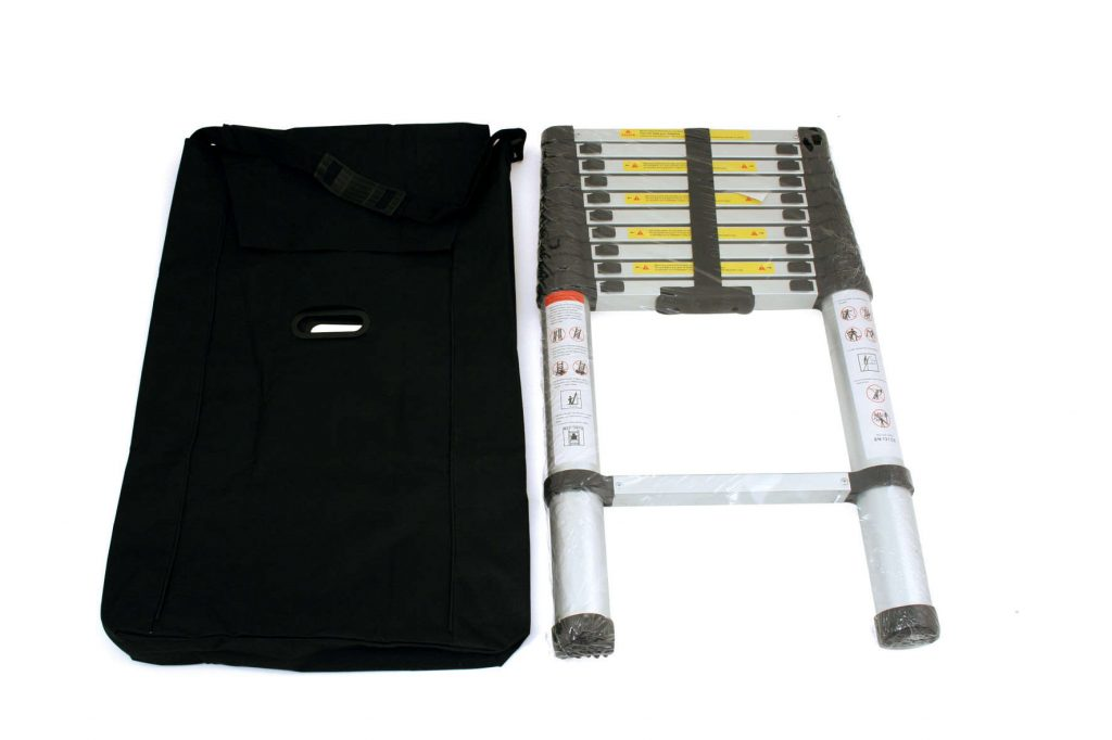 3.2m telescopic ladders
