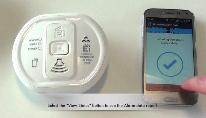 Ei Electronics Carbon Monoxide Alarms