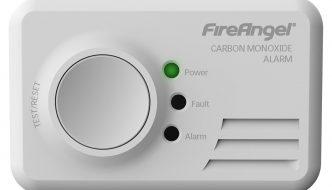 FireAngel Carbon Monoxide Alarms