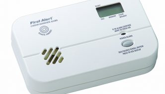 First Alert Carbon Monoxide Alarms