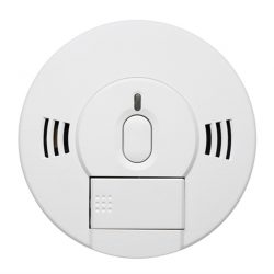 Kidde Carbon Monoxide Alarms