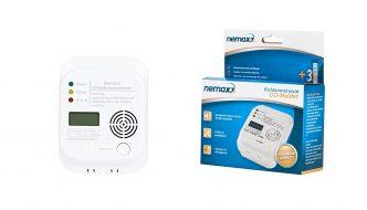Nemaxx Carbon Monoxide Alarms
