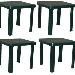 Sun Lounger Side Tables