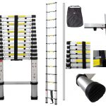 Todeco Telescopic Ladders
