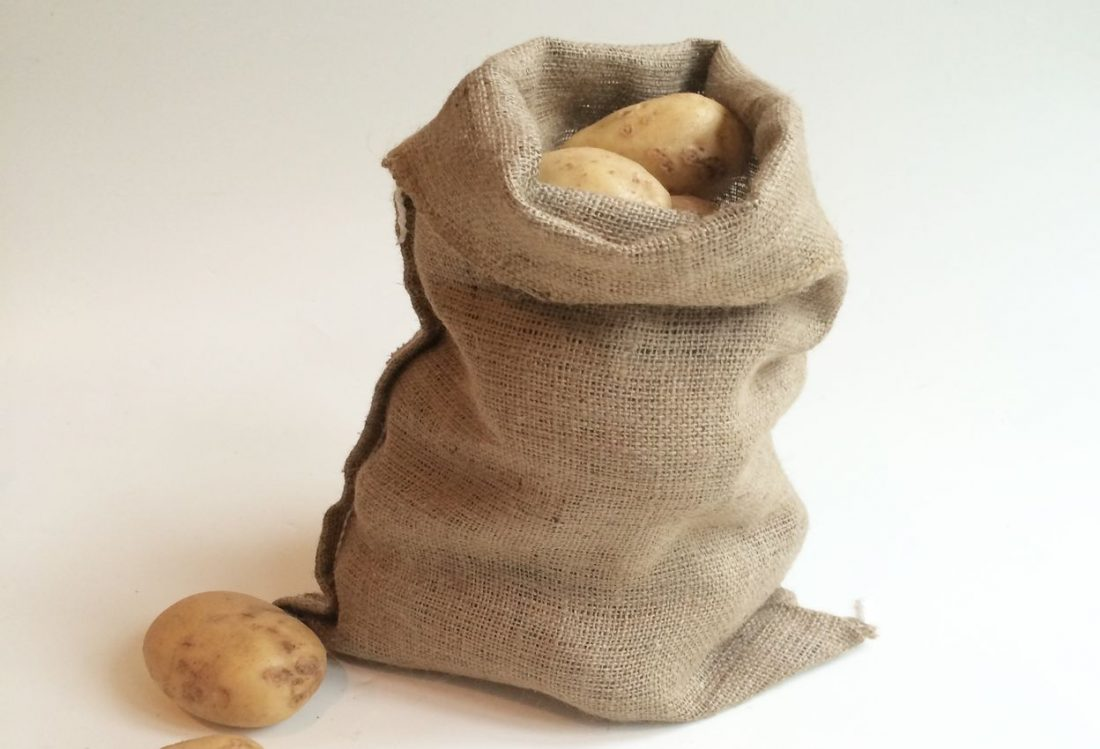 Potato Storage Bags