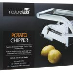 potato chippers