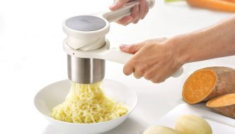 Potato Ricers