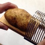 Potato Slicers