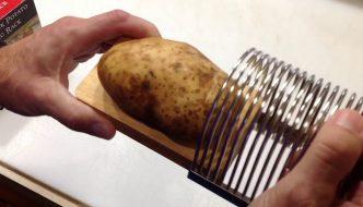Potato Slicers
