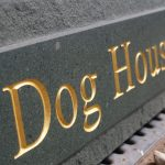 house name plaque