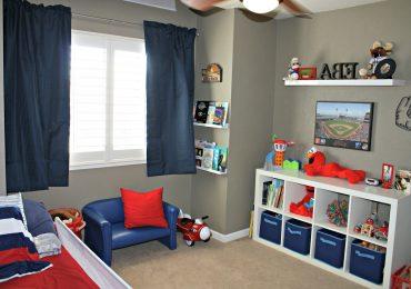 Chidren's Bedroom Ideas