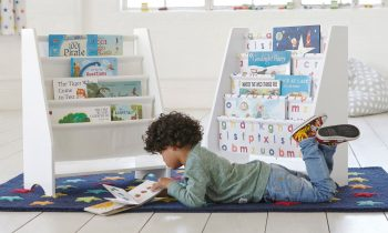 Childrens Sling Bookcases