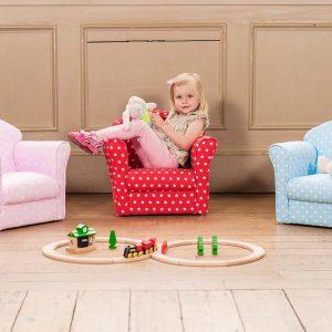 Kids Tub Chairs