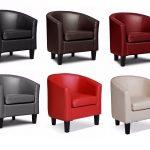 Best Cheap Tub Chairs