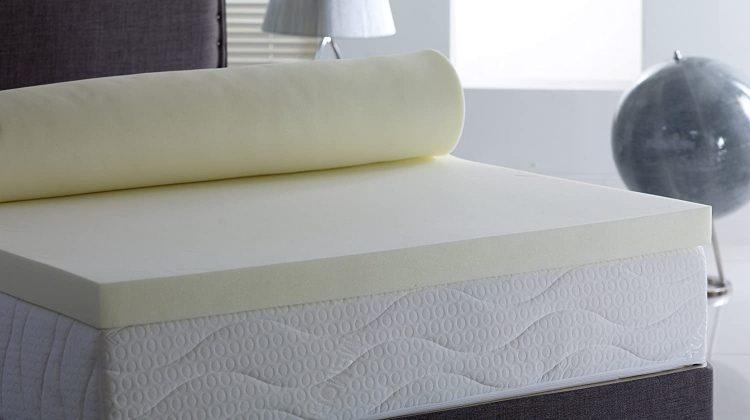 small double mattress topper